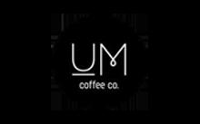logo um coffe